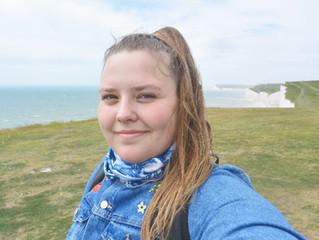 Natálie's Blast in Brighton