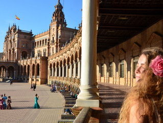 Life in Seville - Part 3
