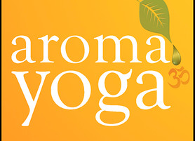 My Aroma Yoga® Certification is Complete!