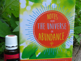 """""""This is the Place for Abundance"""""""