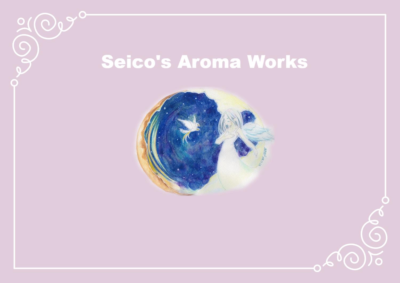 Seico's Aroma Works