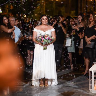 חתונה - שמלת הכלה שלי לי