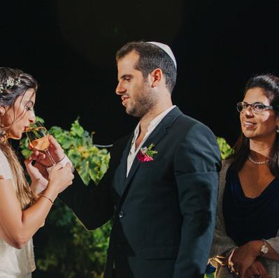 חתונה- שמלת כלה - יערה מן