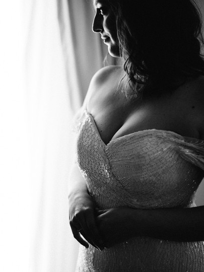 שמלות כלה לכל המידות - יערה מן