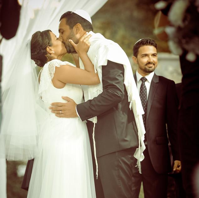 חתונה שמלות כלה יערה מן