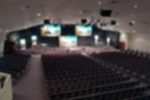 Christian Faith Fellowship Church & Plaza