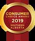 southern alberta consumer choice award winner florist