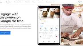 Why Use Google My Business?