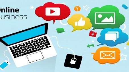 Set Up an Online Business