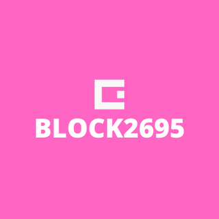 BLOCK2695