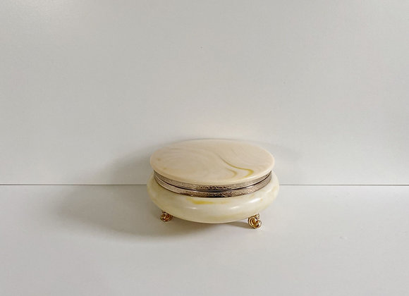 Vintage Shiseido Vanity Box