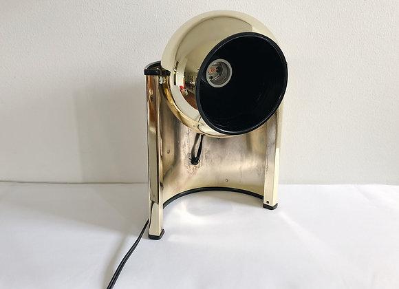 Vintage Gold Lamp