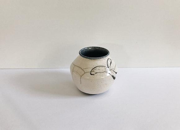 Studio Pottery Ceramic Pot