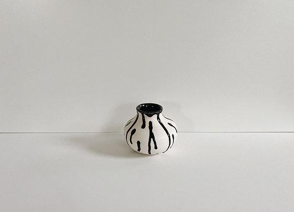 Small Ceramic Pottery Vase