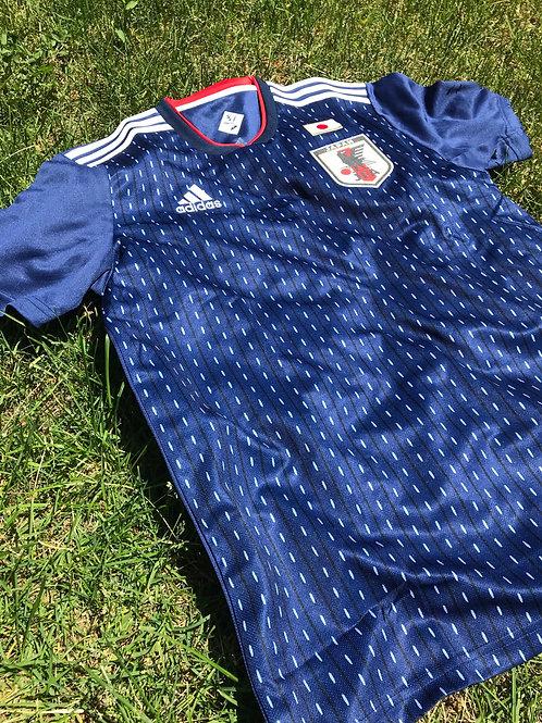 サッカー日本代表公式ユニフォーム