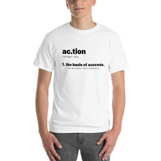 Men - Define Action - Black