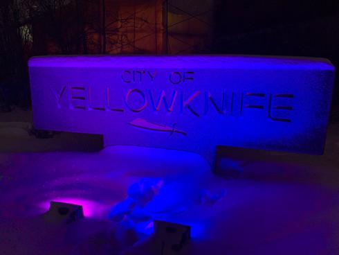 Yellowknife hausse les taxes de 2,5 %