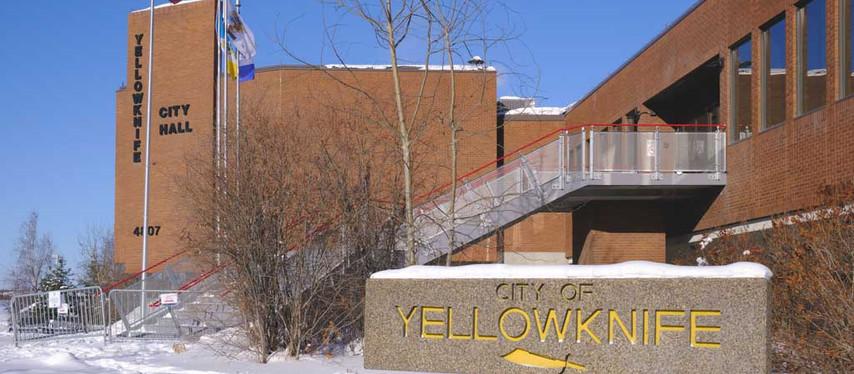 Yellowknife : surplus de 8 millions$