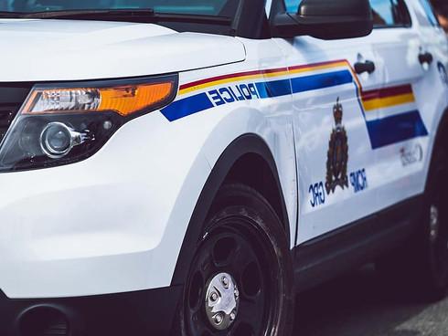 Premier homicide de l'année à Yellowknife