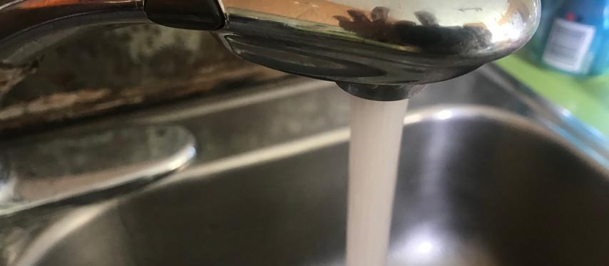 Avis d'ébullition d'eau levé dans le Slave Sud
