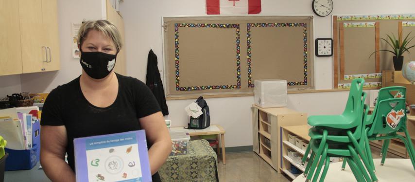 Les enseignants sont-ils des travailleurs essentiels?