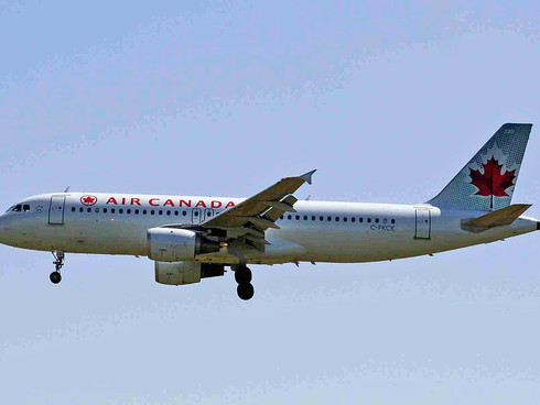 Air Canada suspend ses vols vers Yellowknife