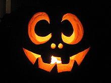 Passer l'Halloween durant la pandémie? Autorisée!