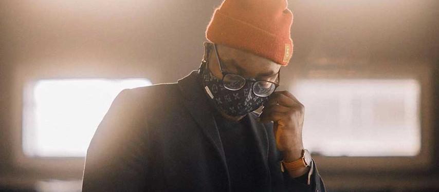 Le hip-hop comme remède au blues