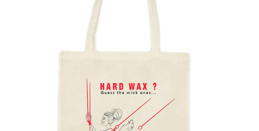Hard wax ?!