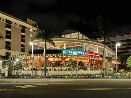 Elisabetta's Opens In West Palm Beach