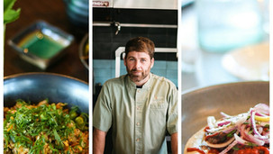 New Concept From Chef Clay Conley Debuts in West Palm Beach