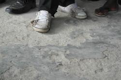 Slechte vloer