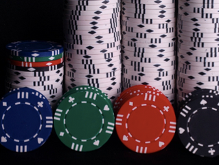 Crushing the Flop with SPR