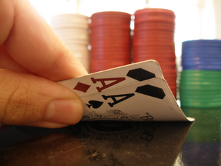 A Quick Guide to 3 Betting
