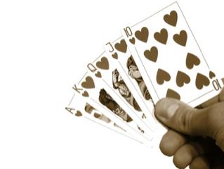 Tournaments Versus Cash Games