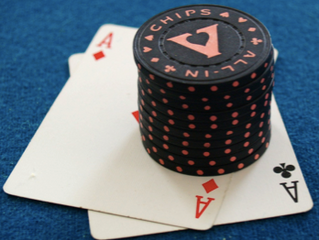 Introduction to Short Deck Hold'em Strategy