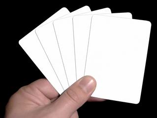 Poker Fundamentals: Bluffing