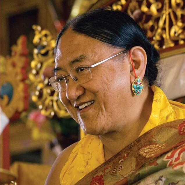 Celebrating the Chotrul Month and Losar: February 10 – March 13