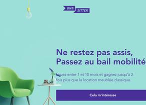 Bail Mobilité : Sélection des Agences en gestion et location 2020