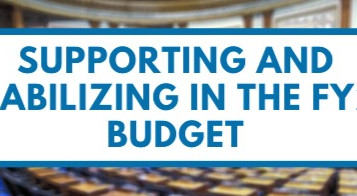 MA House Passes Balanced FY21 Budget with Targeted Investments