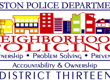 Community Safety Tips from District E-13 Community Service Office