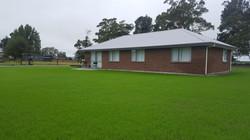 Lawn Establishment