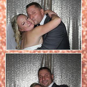 Buzsko/Leary Wedding