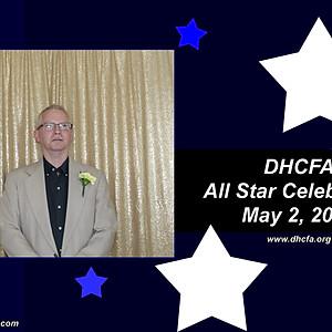 DHCFA Awards Ceremony