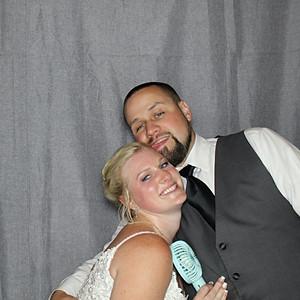 Trevor & Courtney