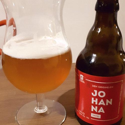 Johanna, tripel (4x33cl, 8.5%)