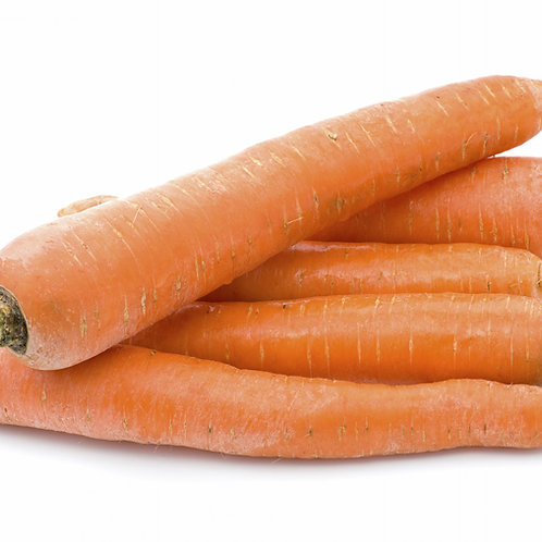 losse wortelen (2kg)