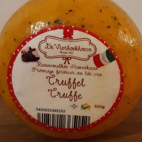 Bol kaas met truffel (650g)