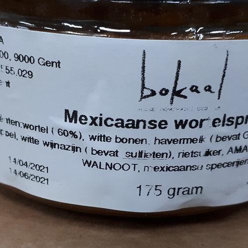 Mexicaanse spread (175g)