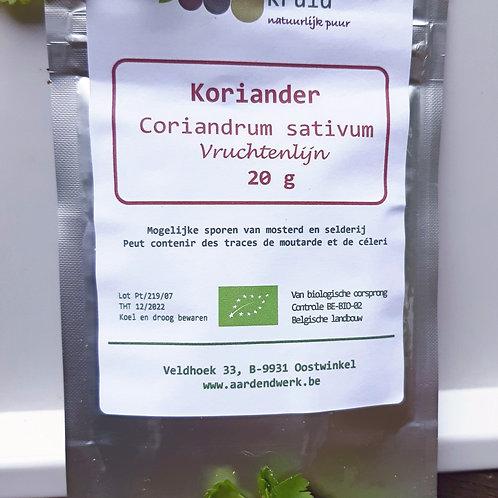 Plantenpoeder: Goudsbloem (20g)